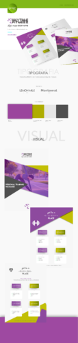 Design Gráfico - Anytime Fitness