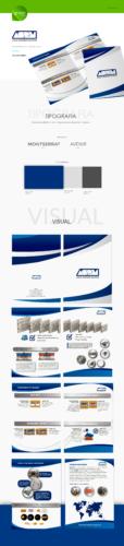 Design Gráfico - Aspem